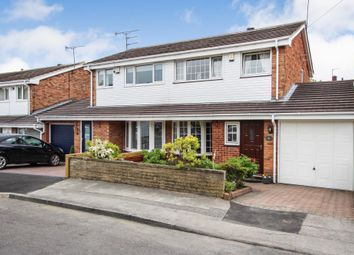 3 bed semi-detached house for sale in Wellington Close, Barnsley S71