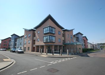 Thumbnail 1 bed property for sale in Forth Avenue, Portishead, North Somerset