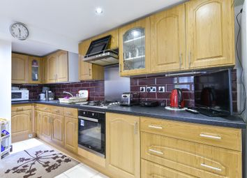Thumbnail 3 bed end terrace house for sale in Pennethorne Road, London