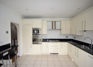 Thumbnail 6 bed flat to rent in Hyde Park Square, London