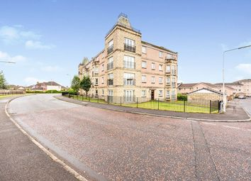 Thumbnail 2 bed flat for sale in Inverewe Place, Dunfermline, Fife