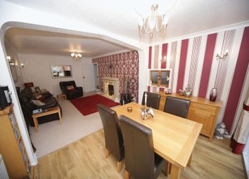Thumbnail 3 bed semi-detached house for sale in St. Oswalds Road, Blackburn