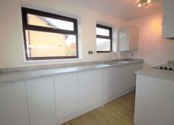 Thumbnail 1 bed flat to rent in Vernon Court, Radcliffe On Trent, Nottingham