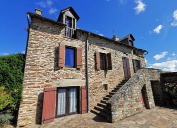 Thumbnail 5 bed barn conversion for sale in Midi-Pyrénées, Aveyron, Quins