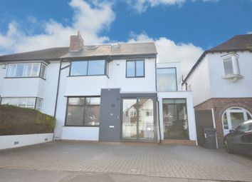 Thumbnail 5 bedroom semi-detached house for sale in Etwall Road, Hall Green, Birmingham