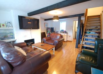 Thumbnail 2 bedroom end terrace house for sale in Grove Lane, Thetford, Norfolk