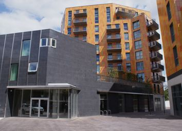 Thumbnail 1 bed flat for sale in Aurelia, Barking Road, Canning Town