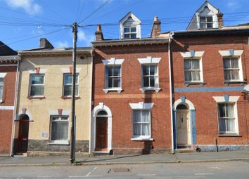 Thumbnail 6 bed property to rent in Victoria Street, St James, Exeter