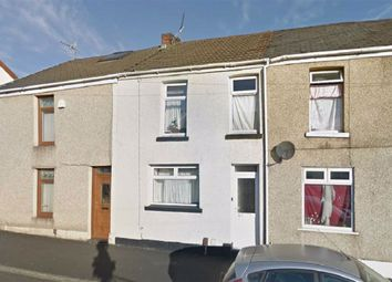 Thumbnail 3 bed terraced house for sale in Mysydd Road, Landore, Swansea