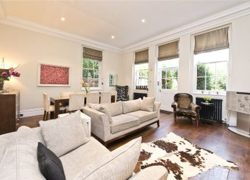 Thumbnail 2 bed flat for sale in South Lodge, 61 Ham Common, Richmond