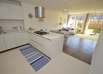 Thumbnail 4 bed semi-detached house to rent in Millbrook Park, Mill Hill East