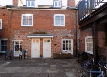 Thumbnail 3 bedroom flat to rent in Brooks Court, St. Georges Street, Winchester