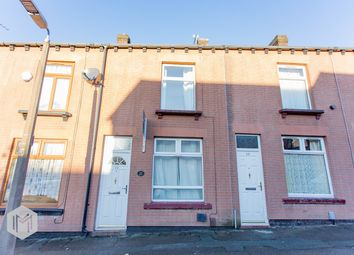 Thumbnail 2 bed terraced house for sale in Pole Street, Bolton