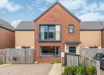 Thumbnail 1 bed terraced house for sale in School House Mews, Doncaster, South Yorkshire