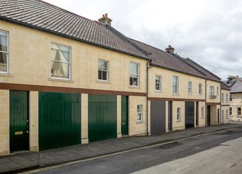 Thumbnail 3 bed mews house for sale in Circus Mews, Bath