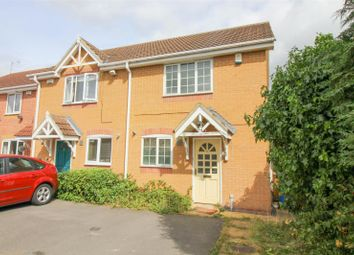 Thumbnail 2 bed property to rent in Meadowbrook Close, Heatherton Village, Derby