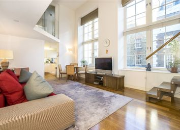 Thumbnail 3 bedroom flat for sale in Picton Place, London