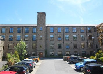 Thumbnail 1 bed flat for sale in Victoria Apartments, Padiham, Burnley