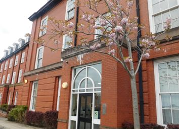 Thumbnail 2 bedroom flat to rent in Thompson Street, Stockport