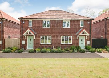 3 bed semi-detached house for sale in Gervase Holles Way, Grimsby DN33