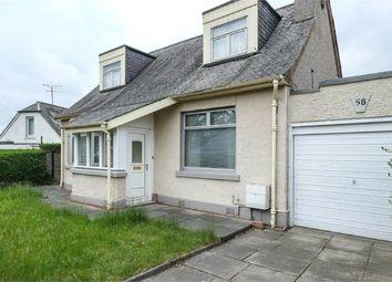 Thumbnail 4 bedroom detached house for sale in Priestfield Road, Edinburgh