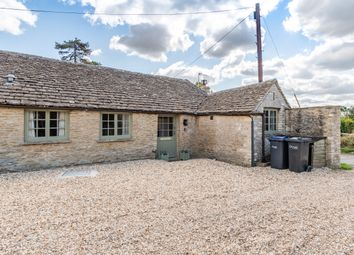 Thumbnail 2 bed barn conversion to rent in Pinkney, Near Sherston, Malmesbury