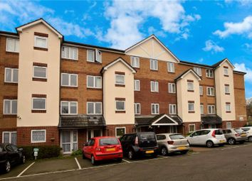 Thumbnail 1 bed property for sale in Crosfield Court, 244-248 Lower High Street, Watford, Hertfordshire