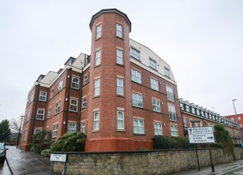 2 bed flat for sale in Great Clowes Street, Salford M7