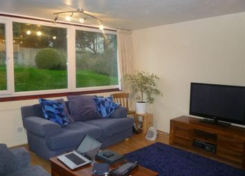 Thumbnail 1 bed flat to rent in Sea Mills Lane, Bristol