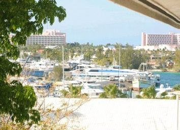 Thumbnail 1 bed apartment for sale in Pilot House Condo, East Bay Street, New Providence