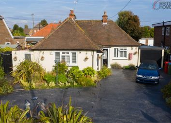 Thumbnail 2 bedroom detached bungalow for sale in Kent Road, Littlehampton, West Sussex