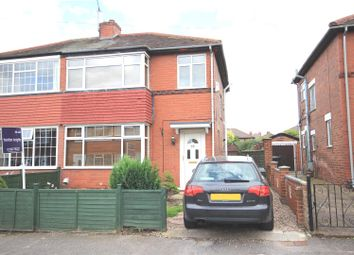 Thumbnail 3 bed semi-detached house for sale in Dundas Road, Wheatley, Doncaster