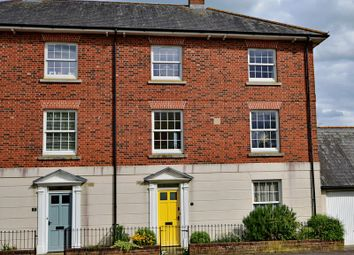 Thumbnail 4 bed semi-detached house for sale in School Drive, Sherborne