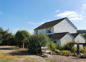 Thumbnail 3 bed detached house for sale in Forge Lane, Butterleigh, Cullompton