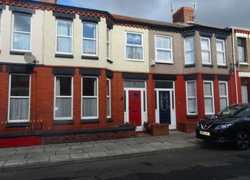 Thumbnail Terraced house for sale in Abergele Road, Old Swan, Liverpool