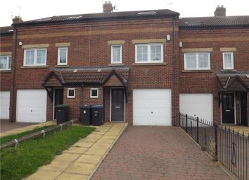Thumbnail 4 bed property to rent in Bishops Close, Belmont, Durham