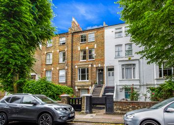 Thumbnail 4 bed terraced house to rent in Hartham Close, Hartham Road, London