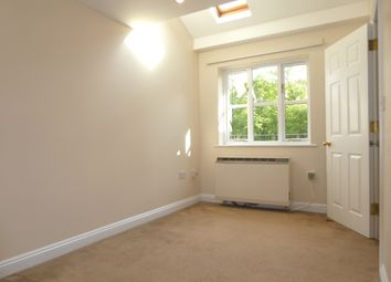 Thumbnail 1 bedroom flat to rent in Bucknalls Close, Watford