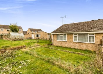 Thumbnail 2 bed semi-detached bungalow for sale in Hampton Drive, Kings Sutton, Banbury