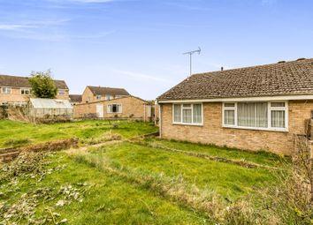 Thumbnail 2 bedroom semi-detached bungalow for sale in Hampton Drive, Kings Sutton, Banbury