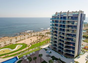 Thumbnail Block of flats for sale in Punta Prima Front Line, Costa Blanca South, Costa Blanca, Valencia, Spain