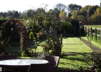 Thumbnail 3 bed end terrace house for sale in Compton Bassett, Calne