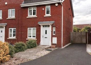 Thumbnail 3 bedroom semi-detached house for sale in Breckside Park, Anfield, Liverpool