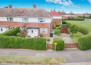 Thumbnail 3 bed semi-detached house to rent in Church Road North, Skegness