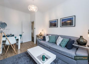 Thumbnail 2 bedroom flat for sale in Stanlake Road, Shepherds Bush, London