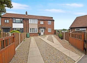 4 bed semi-detached house for sale in Ashwood Drive, Gildersome, Leeds LS27