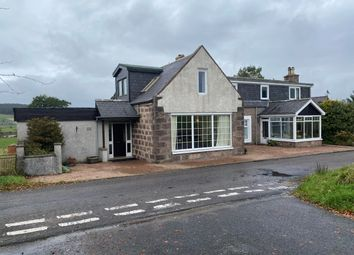 Thumbnail 4 bed detached house for sale in Banchory, Aberdeenshire