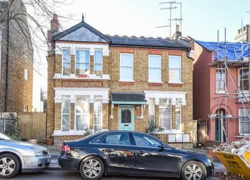 Thumbnail 3 bed flat for sale in Elm Park Road, Finchley N3,