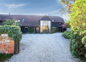 5 bed semi-detached house for sale in Ongar Road, Fyfield, Ongar, Essex CM5