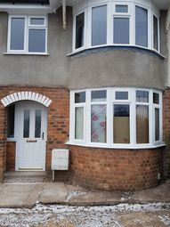 Thumbnail 3 bed semi-detached house to rent in D'urberville Road, Wolverhampton